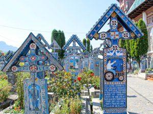 Sapenta, Roumanie