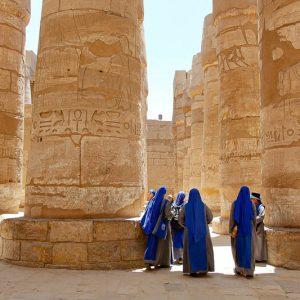 Karnak, Egypte