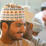 Marché aux bestiaux du vendredi, Nizwa, Oman 26