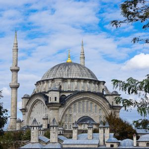 Mosquée bleue, Islanbul, Turquie