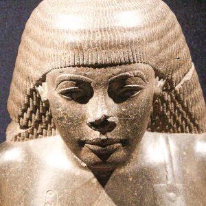 Musée de Louxor, Egypte