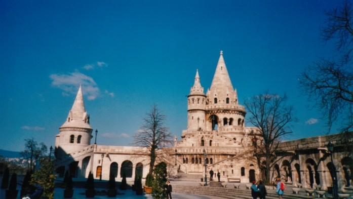 Hongrie, Budapest