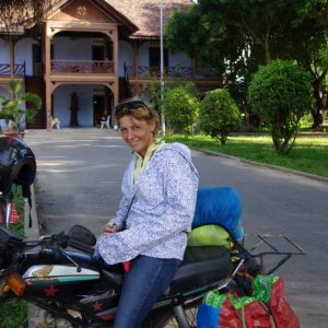 TRaversée du Vietnam à moto