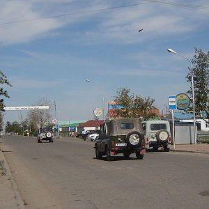 Ulaangom, Mongolie